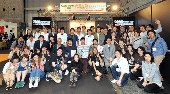 第2回 大阪大会2016 集合写真