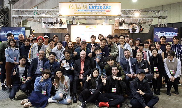 第4回大阪大会2017 集合写真