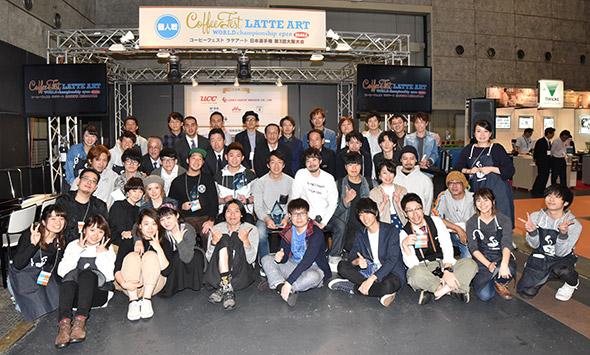 第3回 大阪大会2017 集合写真
