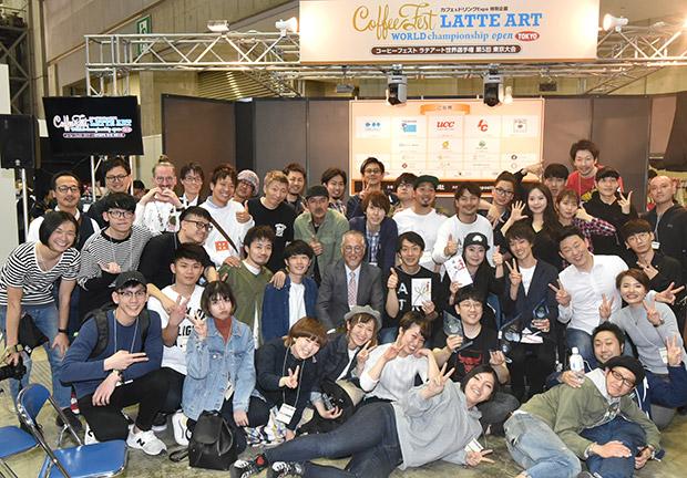 第5回大阪大会2018 集合写真